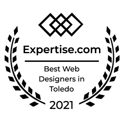 expertise best web designers in toledo 2021